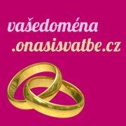 Založte si svatební web zdarma!